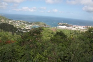 View on tour