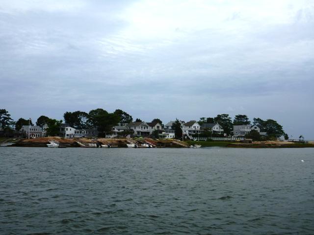 Money Island