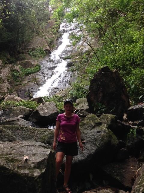 Bocaw Falls