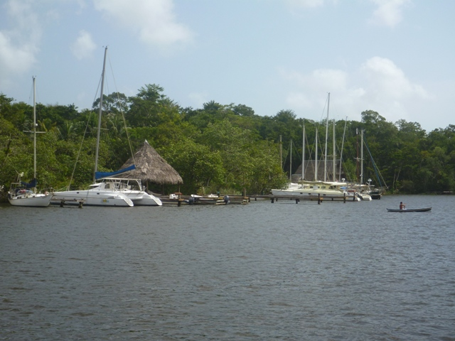 The Marina at Texan Bay